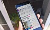 Microsoft เพิ่มฟีเจอร์ 3D Touch บน Microsoft EDGE สำหรับ iOS แล้ววันนี้