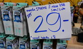 [TME 2018] กำเงินหลักสิบ! ไปเดินซื้อของในงาน Thailand Mobile Expo 2018
