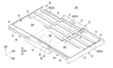 Samsung ซุ่มพัฒนาสมาร์ทโฟนรุ่นใหม่ขยายหน้าจอเป็นแท็บเล็ตได้ในตัว