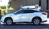 Apple เริ่มเดินโครงการรถยนต์แบบขับขี่อัตโนมัติหรือ Self-Driving แล้ว