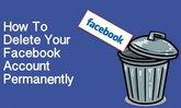 ลบบัญชี Facebook ซักทีดีไหมหนอ... เราจะบอกวิธีให้
