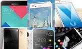 6 สมาร์ทโฟนรุ่นใหม่น่าสนใจ ส่งท้ายปลายปี 2015 แต่ละรุ่นมีไม้เด็ดอะไรบ้าง มาดูกัน