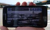 พรีวิว Samsung Culture Explorer 2.0 เวอร์ชั่นใหม่รับสถานที่ริมแม่น้ำเจ้าพระยา