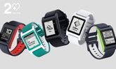 Pebble เปิดตัว Pebble 2 และ Pebble 2 SE Smart Watch เด็กแนวรุ่นใหม่เก่งสีจัดจ้าน
