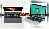 เทียบ MacBook Pro 2016 vs MacBook Pro 2015 ดีกว่าเดิมแค่ไหน อะไรได้รับการอัปเกรด