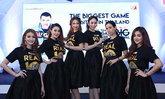 เปิดม่าน Thailand Game Show BIG Festival 2016 งานเล่นเกมครั้งใหญ่ครบรอบ 10 ปี