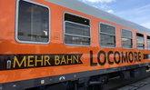 """ตามไปดูรถไฟในเยอรมนี """"Locomore"""" ที่การรถไฟไทยปรับตามได้ไม่ยากเลย"""