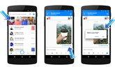 Facebook เพิ่มฟีเจอร์ My day ใน Messenger พร้อมลูกเล่นที่เหมือนกับ Snapchat