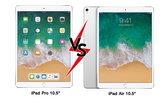 """เปรียบเทียบสเปก """"iPad Pro 10.5"""" VS """"iPad Air 10.5"""" มันต่างกันแค่ไหน?"""