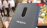 สัมผัสเทคโนโลยี OPPO 10X Lossless Zoom ซูมไกล ภาพไม่แตก มีโอกาสเข้าไทยสูง