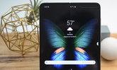 พาชำแหละ Samsung Galaxy Fold มีอะไรอยู่ใต้หน้าจอพับนั้น!