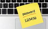 """""""123456"""" ครองแชมป์รหัสผ่านยอดนิยม"""