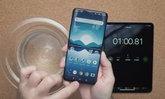 คอนเฟิร์ม! OnePlus 7 Pro ผ่านการทดสอบกันน้ำสบายๆ เปียกชุ่มก็ยังใช้ได้!