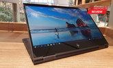 รีวิว HP Envy X360 (2019) Notebook แบบ 2 in 1 ที่ปลอดภัย และ แรงไว้ใจได้ในตัวเดียว