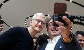 มูลค่ากิจการ Apple กลับมาทะลุตัวเลข 1 ล้านล้านดอลลาร์อีกครั้ง หลังการเปิดตัว iPhone 11
