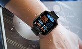 LenovoCarme Smart Watchจอสีพร้อมกันน้ำได้ในแบบIP68เปิดตัวแล้ว
