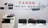 แคนนอนเปิดตัวเครื่องพิมพ์ระดับธุรกิจตระกูล G และ WG Series ตอบโจทย์ทุกการใช้งานรอบด้าน