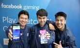 Facebook Gaming เปิดเผยยอดโตต่อเนื่อง และปล่อยให้โหลดบน Google Play