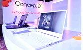 """AcerเผยโฉมBrandคอมพิวเตอร์ใหม่""""ConceptD""""เน้นดีไซน์ตอบโจทย์มือโปรมากขึ้น"""