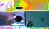 Samsung ปาดเหงื่อ Huawei กำลังจะสร้างยอดขายสมาร์ตโฟนแซงได้แล้ว