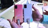 [Hands On] Samsung Galaxy A51 / A71 การเปลี่ยนแปลงของมือถือหมื่นต้นที่ต้องจับตามองอีกครั้ง