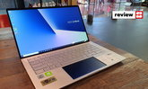[Review] ASUSZenBook14 WithScreenPad(UX434)Ultrabook ร่างเดิม กับ 2 จออัจฉริยะในราคาเดิม