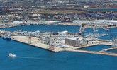 SpaceX ได้รับใบอนุญาตเช่าสถานที่สร้างโรงงานผลิตจรวด Starship ที่ท่าเรือใน LA