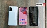 [Hands On] Samsung Galaxy S20, Galaxy S20+และGalaxy S20 Ultra นิยามใหม่มือถือเน้นกล้องที่ดีรอบด้าน