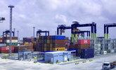AIS โชว์ทดสอบ 5G ควบคุมเครนยกขนตู้สินค้า  ในกิจการท่าเรือพาณิชย์ แหลมฉบัง