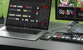 Blackmagic เปิดตัว ATEM Mini Pro สลับภาพวิดีโอ+สตรีมถ่ายทอดสดได้โดยไม่พึ่งซอฟต์แวร์