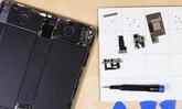 iFixitลองแกะและให้คะแนนซ่อมiPad Pro 2020ยังคงได้เท่ากับรุ่นที่แล้วไม่มีผิด