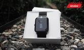 รีวิว Xiaomi Huami AMAZFIT Bip นาฬิกาอัจฉริยะ ราคาสองพันต้นๆ เล่นได้ทั้งบน Android และ iOS