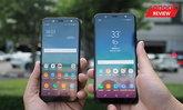 รีวิว Samsung Galaxy A6 / A6+ มือถือจอเต็ม อัดแน่นเรื่องกล้อง ราคาเอื้อมถึง
