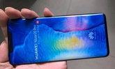 """ยืนยัน """"Huawei Mate 20"""" จะกลับไปใช้จอโค้งแน่นอน"""