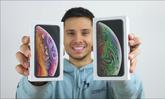 """จะแกร่งแค่ไหน? ทดสอบ """"กระจกหน้า/หลัง"""" iPhone XS และ XS Max : กระจกที่แข็งแกร่งที่สุดในโลก"""