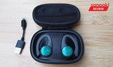 """รีวิว """"Plantronic Backbeat FIT3100"""" หูฟังเพื่อการออกกำลังกาย แต่ยังห่วงสุขภาพหูคุณ"""