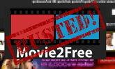 เอาจริงกันมากขึ้น เมื่อเว็บหนังเถื่อนดัง Movie2free ถูกจับแล้ว (แต่งงว่าทำไมเว็บยังเข้าได้)
