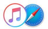 """งานเข้า """"macOS Yosemite"""" เมื่ออัปเดต """"iTunes 12.8.1"""" จะไม่สามารถเปิด """"Safari"""" ได้"""