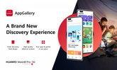 Huawei ปรับโฉม AppGallery มาพร้อม Tab ใหม่ที่มีชื่อว่า Featured