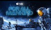 APPLE TV+ เผยตัวอย่างซีซันสองสำหรับ 'FOR ALL MANKIND' ซีรีส์แนวดราม่าสุดมหากาพย์เกี่ยวกับอวกาศ