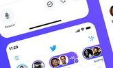 Twitter Spaces พร้อมไฝว้! Clubhouse ชิงเปิดตัวก่อนบน Android
