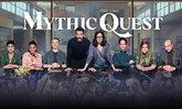 """Apple TV+ เผยโฉมภาพยนตร์ตัวอย่างของ """"Mythic Quest"""" ซีซั่นสอง"""