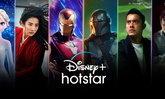 โผล่ ราคา Disney+ Hotstar เหมาไตรมาส ราคาสบายกระเป๋า