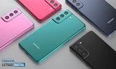 ลือ Samsung Galaxy S21 FE จะมาพร้อมกับทั้งหมด 4 สี พร้อมขึ้นสายการผลิต กรกฎาคม นี้
