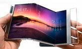 Galaxy Tab Fold ต้องมาแล้ว.. Samsung โชว์พาเนลจอใหม่ พับได้ 3 ทบ กับจอขนาดใหญ่ 17 นิ้ว พับได้!