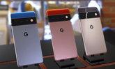 เผยภาพหลุดของ Google Pixel 6 ที่มาพร้อมดีไซน์ใหม่กับตัวเครื่อง 3 สี