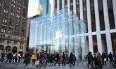 Apple Store ในอเมริกาเตรียมยกเลิกมาตรการสวมหน้ากาก สำหรับลูกค้าที่ฉีดวัคซีนครบถ้วน