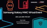 """Samsung เคาะวันจัดงาน """"The Virtual Samsung Galaxy Event""""  29 มิถุนายน 2564 เวลา 00.15 น."""