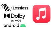 ในที่สุดก็ได้ใช้ Apple Music ประกาศฟังเพลงแบบเสียงความละเอียดสูงบน Android ได้แล้ว