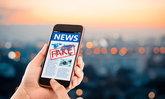 """วิธีเสพข่าวให้ไกลจาก """"ข่าวปลอม"""" โดยที่ไม่ตกข่าว"""